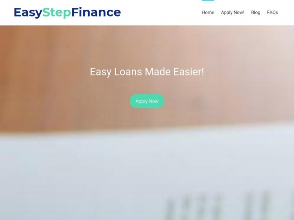 easystepfinance.co.uk