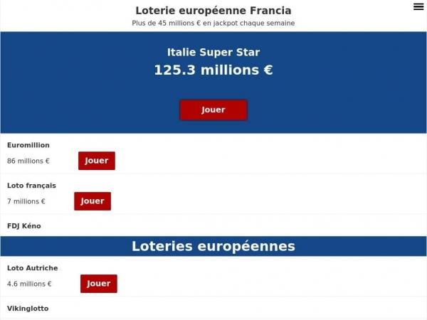 eurooppalotto.fr