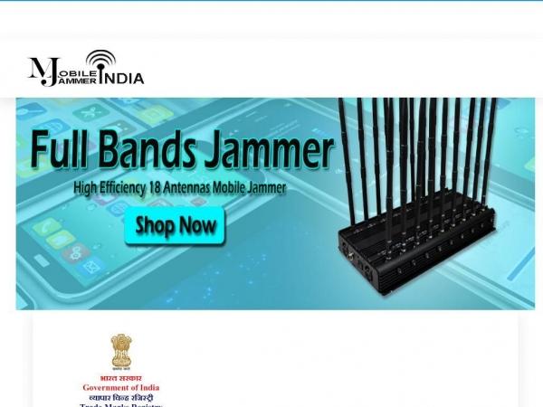 mobilejammerindia.com
