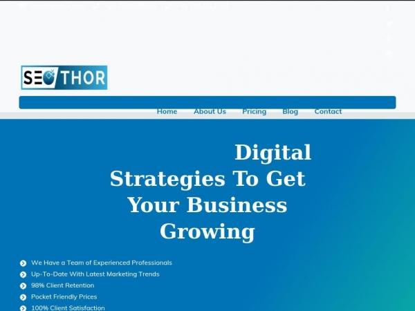 seothor.com