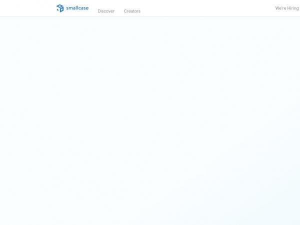 smallcase.com