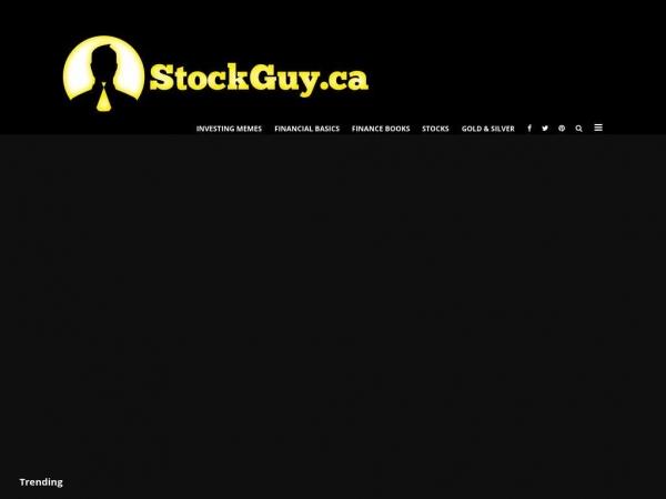 stockguy.ca