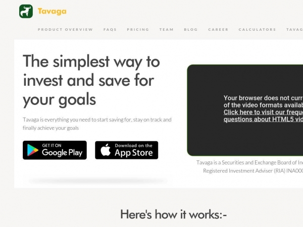 tavaga.com