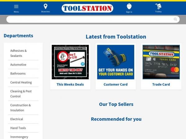toolstation.com