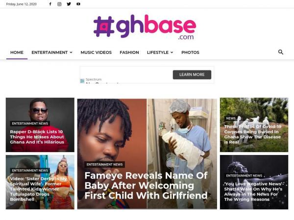 ghbase.com