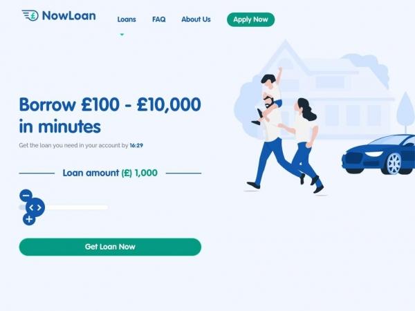 nowloan.co.uk