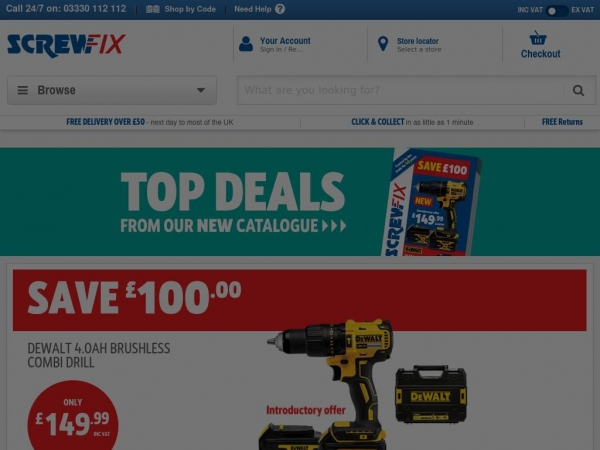 screwfix.com