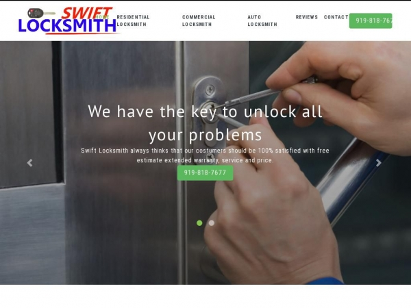 swiftlocksmithinc.com